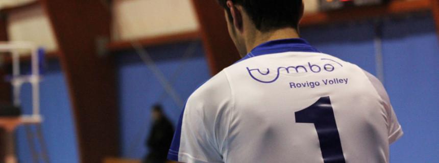 volley maschile rovigo
