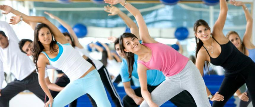 lavoro istruttore fitness
